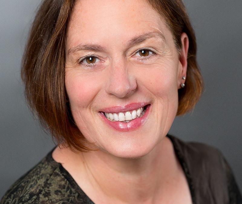 Annette Schweizer-Bamberg
